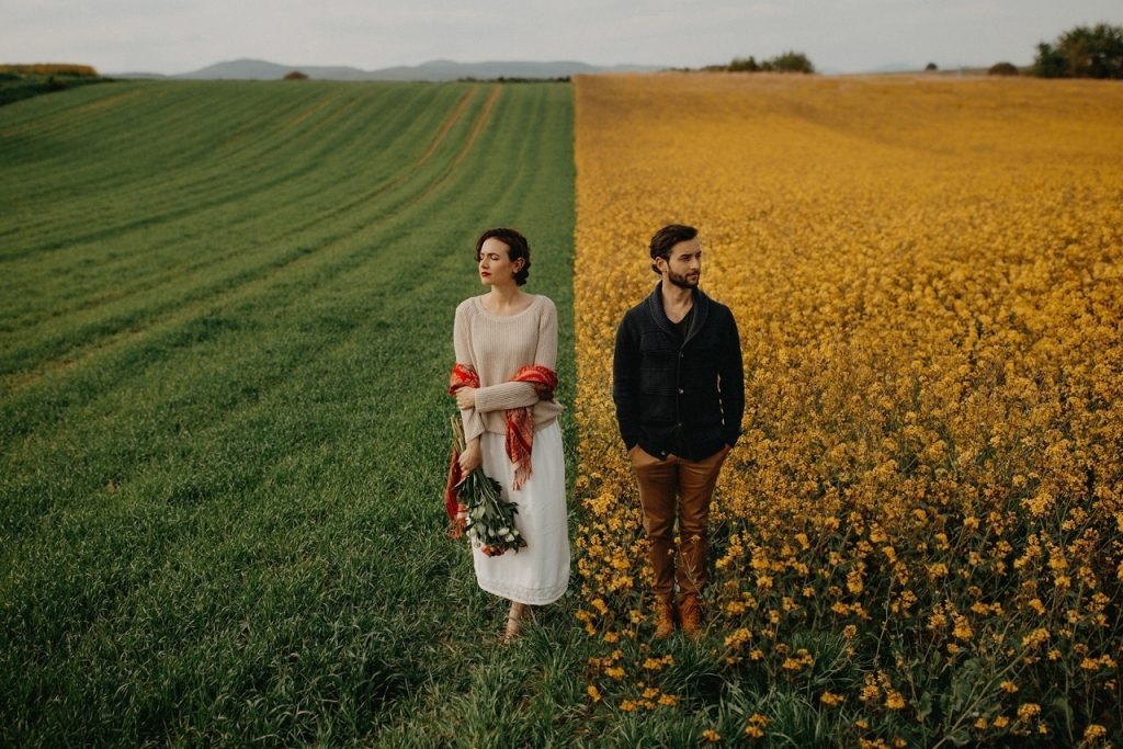 هشت عکس هفته – مسابقه جهانی بهترین محل عروسی