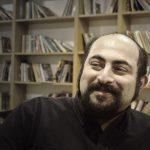 علی رضا کیانی